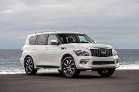 2017 Infiniti QX80 Signature Edition | Top Speed Infiniti Qx80 Reviews Research New Used Models Motor Trend To Infinity And Beyond The Pizza Planet Truck In Real Life Monograph Concept Will It Go Production 2017 2018 Suv Is A Deluxe Dubai Debut Roadshow Trucks Diesel Tohatruck Gearing Up For Families Arundel Journal Tribune Finiti Of Charlotte Luxury Cars Suvs Dealership Servicing 2016 Larte Design Missuro 2019 Qx50 Preview Crossovers Usa