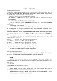 Introduction To Syntax 28 Adverb Of Manner Worksheets Grammar Worksheets Gt Good Action Verbs Colonarsd7org Resumeletter Writing Verb For Rumes Pdf The Problems Of Adverbs In Zulu Chapter 8 Writing Basics What Makes A Good Stence 44 Adverbs To Powerup Your Resume Tips Semicolons And Conjunctive Lesson Practice Games Anglais 2 Rsum Hesso Studocu Kinds Discourse Clausal Syntax Old Middle