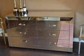 Pier 1 Mirrored Dresser by Alluring Pier One Mirrored Dresser Furniture Home Inspiration