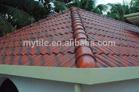sale in india kerala ceramic roof tile with colors