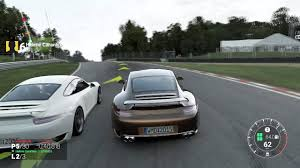 100 Ruf Project CARS RUF RGT 8 Tuning And Gameplay YouTube