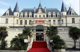 casino siege social casino d arcachon mentions légales