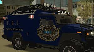 FBI Tactical Operations :: FBI Truck - YouTube Hummer Fbi Truck For Gta San Andreas Metallic Truck Skin Volvo Vnl 670 Ets2 Mod Fresh Burritos Instantly Van Simpsons Wiki Fandom Powered By Wikia Tactical Operations Youtube Gate Crasher In Pittsburgh Gets Unwanted Guest Uncle Sams 2016 Ford F150 Sale Huntsville Tx 77340 Autotrader We Finance No Credit Need 49 Down Instant Approval 90 Bomb Tech John Flickr Washington Monthly How Rogue Agents At The Influenced Election Gta Sa Were To Find