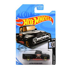 100 56 Ford Truck Hot Wheels Basic Car Case PQ Custom 227250