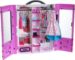 Amazon.com: Barbie Fashionistas Ultimate Closet: Toys & Games 134 Best Barbie Fniture Images On Pinterest Fniture How To Make A Dollhouse Closet For Your Articles With Navy Blue Blackout Curtains Uk Tag Drapes Amazoncom Collector The Look Collection Wardrobe Size Dollhouse Play Set Bed Room And Barbie Armoire Desk Set Fisher Price Cash Register Gabriella Online Store Fairystar Girls Pink Cute Plastic Doll Assortmet Of Clothes Armoire Ebth Diy Closet Aminitasatoricom Decor Bedroom Playset Multi Fhionistas Ultimate 3000 Hamleys 1960s Susy Goose Dolls