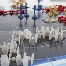 Risk Star Wars 2015 Pieces
