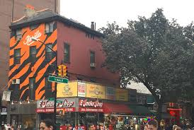 Joe Strummer Mural Nyc Address by East Village Ephemeral New York