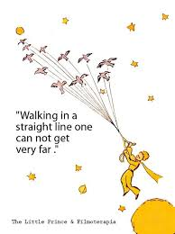 8 Of Our Favorite Quotes From The Infinite Wisdom Antoine De Saint Exuperys Little Prince
