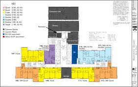 Floor Plans Photo by Floor Plans College Houses Academic Services