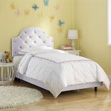 Skyline White Tufted Headboard by Endearing White Headboard Twin Diamond Tufted Headboard Velvet