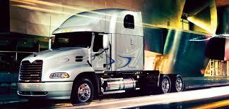 2019 Mack Highway Truck Diesel Mack Trucks