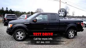 2010 Ford F-150 FX4 Extended Cab 5.4L V8 - YouTube 2010 Used Ford F150 Fx4 4x4 Loaded Call Us For A Fast Approval Harleydavidson Top Speed Elegant Ford Leveling Kit Photograph Alibabetteeditions Crew Cab Xlt One Owner Youtube Explorer Sport Trac Price Photos Reviews Features Ford 4wd Supercrew 145 At Sullivan Motor Supercrew Stock 14877 For Sale Near Duluth Ga Wallpapers Group 95 Ultimate Rides Ranger Supercab Automatic For Sale In 2wd And Rating Motortrend