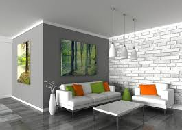 Wall Art Wallpaper Interior Decoration Ideas