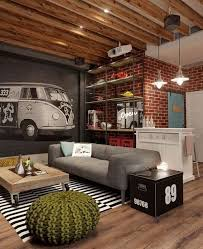 Cheap Basement Ceiling Ideas by Best 25 Exposed Basement Ceiling Ideas On Pinterest Finish