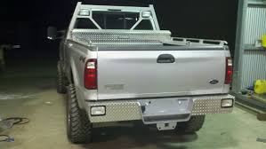100 Racks For Trucks Headache Rimrock Mfg
