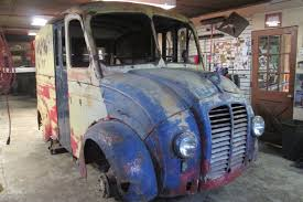 100 Divco Milk Truck For Sale Dare I Say The PWord 1951