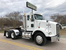 100 Used Big Trucks Tractor For Sale On CommercialTruckTradercom