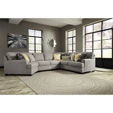 Luxe Sectional Bobs Bobs Furniture Luxe Sectional Reviews Radley
