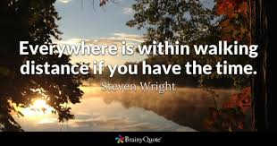 What Distance Is Needed From by Distance Quotes Brainyquote