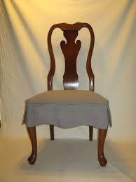 Armless Chair Slipcover Sewing Pattern by Slip Cover For Dining Chair Dining Room Chair Slipcovers Can