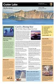 100 Cabins At Mazama Village NostalgicOutdoors Crater Lake Visitor Guide