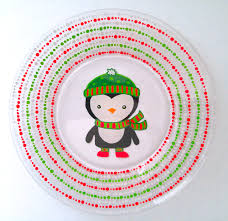 Frosty Snowman Christmas Tree by Nocturnal Panda Christmas Dinnerware Christmas Tree Holiday