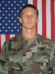 Arcata Navy SEAL Killed In Afghanistan – November 25 2012