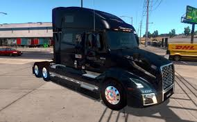 100 Transwest Truck And Trailer Groupe Trans West ATS For ATS ATS Mod American