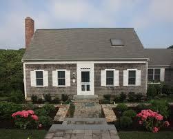 Brilliant Cape Cod Style Houses Design Ideas Cape Cod Renovation