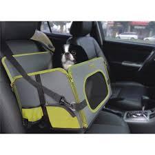 siege de transport siège de voiture simfly siège de voiture pour chien wanimo