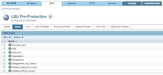 Lsu Help Desk Number by Bluecat Address Manager Directly Managing Dns Data U0026 Domains