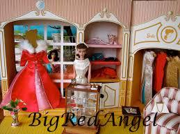 vintage barbie fashion shop vintage barbie 4 ponytail mod u2026 flickr