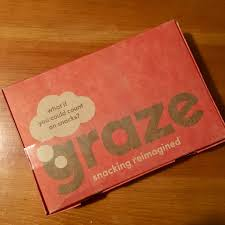 Graze 8 Snack Box Review + FREE Box Coupon - January 2019 I Have Several Coupons For Free Graze Boxes And April 2019 Trial Box Review First Free 2 Does American Airlines Veteran Discounts Bodybuilding Got My First Box From They Send You Healthy Snacks How Much Is Chicken Alfredo At Olive Garden Grazecom Pioneer Woman Crock Pot Mac Amazin Malaysia Coupon Shopcoupons Bosch Store Promo Code Cheap Brake Near Me 40 Off Code Promo Nov2019 Jetsmarter Dope Coupon