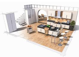Modern Kitchen Booth Ideas by Design Ideas For A Modern Kitchen Makeover Include Cabinets