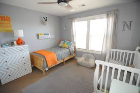 Kids Room The Most Coolest Boy Bedroom Decorating Ideas Children Simple Little Boys With Grey Wall