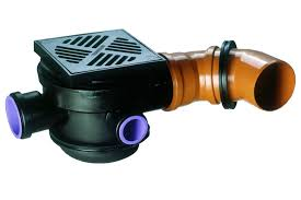 Floor Drain Backflow Device by Pipe Duct Gullies Meadoc Mea Group