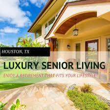 Luxury Retirement Homes in Houston SeniorAdvisor Blog