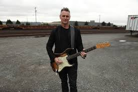 The 1959 Guitars Of Pearl Jams Mike McCready