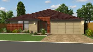 100 Home Design Project Sample Of 3D Exterior CAD Outsourcing