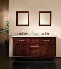 how to choose double bathroom vanities bath decors