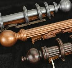 Decorative Double Traverse Curtain Rods by Decorative Traverse Curtain Rods U2013 Curtain Ideas Home Blog