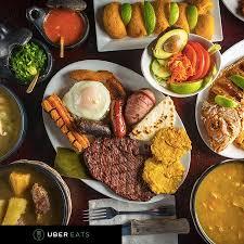 El Patio Colombian Restaurant Hollywood Fl by Restaurante Monserrate Miami 2093 Coral Way Restaurant