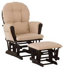 Glider Chair Target Australia by Furniture Graco Parker Semi Upholstered Walmart Glider With