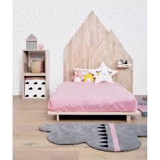 tapis de chambre bébé tapis nuage gris et chambre bébé