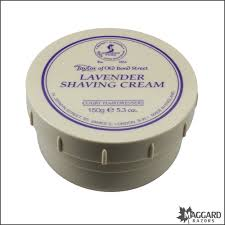Taylor Bathroom Scales Customer Service by Taylor Of Old Bond Street Tobs Lavender Shave Cream 150g