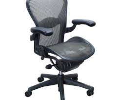 Aeron Chair Size A Vs B by Smothery Caster Adjustable Height Locking Tilt Tension Control 360