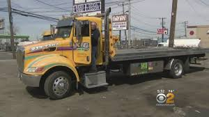 100 New Tow Trucks Nassau County Drivers Confused Over Truck Policy YouTube