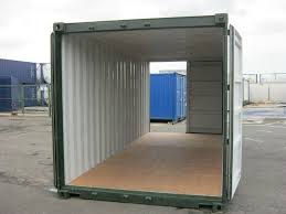 100 Container Cabins For Sale New 20ft Tunnel Shipping FOR SALE ONLY 2795VAT