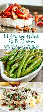 13 Flavor Filled Side Dishes - Renee Nicole's Kitchen Our Best Barbecue Side Dish Recipes Southern Living Bbq Dishes Chinet Cheddar Bacon Grilled Potatoes Recipe Grill Ideas For Planning A Korean Party With Fusion Twist 119 Best Anniversary Buffet Images On Pinterest A House Anna Fabulous Pnic Side Dishes Savvy Sassy Moms 53 The 50 Most Delish Easy Summer Desdelishcom