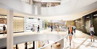 first look at the beverly center s huge makeover curbed la